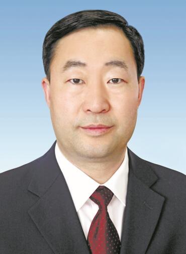 常书铭当选晋中市人民政府市长