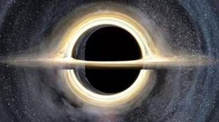 """人造黑洞证实""""霍金辐射""""理论"""