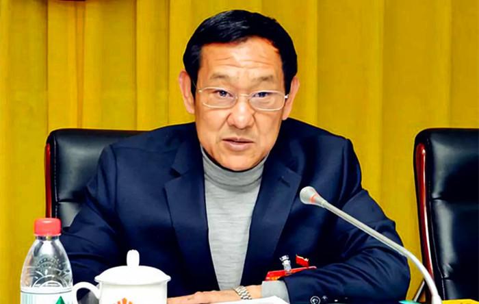 临汾煤老板马长江为疫情防控捐款1400万元人民币